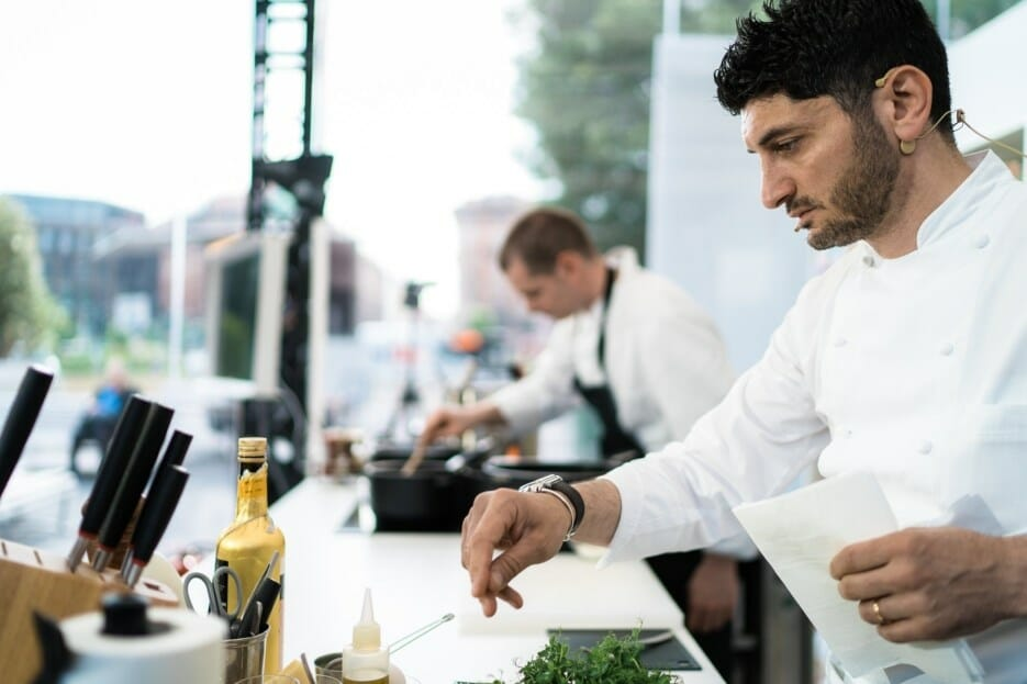 Milano Food Week - agenzia eventi Milano- 24Pr & Events