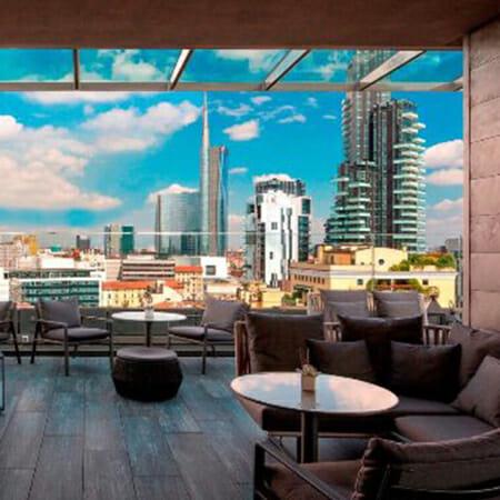 rooftop Milano 2019