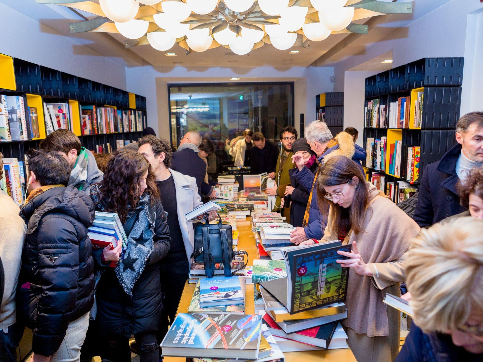 Taschen Saldi- 24 Pr & Events - pubbliche relazioni Milano