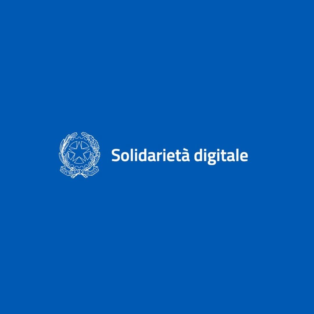solidarietà digitale coronavirus- agenzia eventi 24 Pr & Events