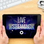 EVENTI E CONFERENZE IN STREAMING