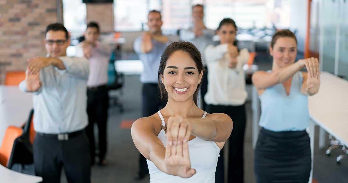 benessere aziendale- agenzia eventi - 24 Pr & Events